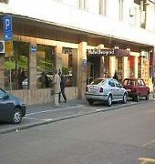 2 Star Hotels In Belgrade